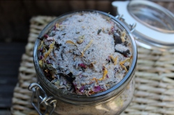 gorgeous bath soak