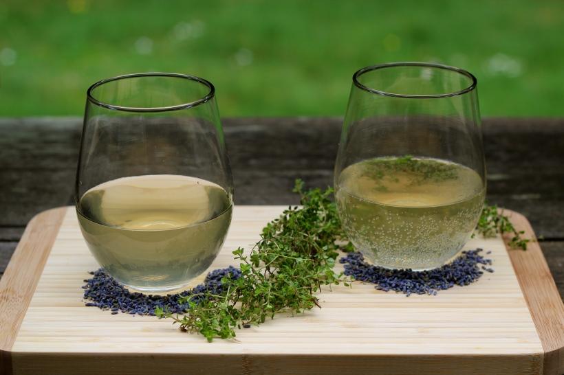J.Shepherd Spring Wine Spritzer